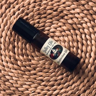 Magnesium Oil Handcrafted Remedies Valley Essential Oils Auckland New Zealand