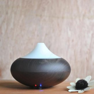 Ultrasonic Aroma Oil Diffuser Home Gift Valley Essential Oils Auckland New Zealandandalwood Perfume Valley Essential Oils Auckland New Zealand