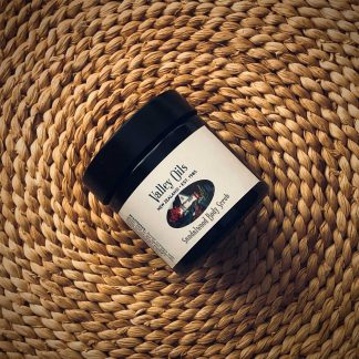 Sandalwood-Body-Scrub-Valley-Oils-NZ-Albany-valleyoils.co.nz-100%-Pure-Organic-Essential-Oils-Natural-Skin-Care-Products-Aromatherapy-Cosmetics-Auckland-Silverdale-New-Zealand
