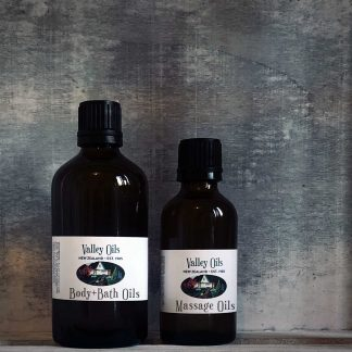 Body/Bath/Massage Oils